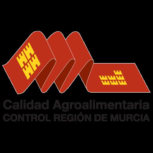 Marca de garantia Calidad Agroalimentaria CONTROL REGIÓN DE MURCIA
